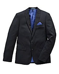 Black Label by Jacamo Lyon Blazer Long