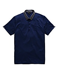 Black Label By Jacamo Ralph Polo Long