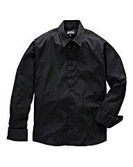 Black Label By Jacamo Seville Shirt Long