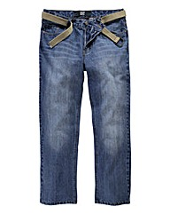UNION BLUES Preston Loose Fit Jeans 31in