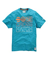Crosshatch Beat Out T-Shirt