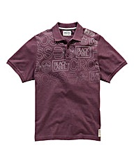 Crosshatch Leks Polo