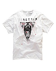 Firetrap Wild Side T-Shirt