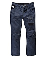 Voi Myer Constructed Jean 33in