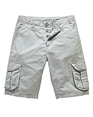 French Connection Solid Cargo Short