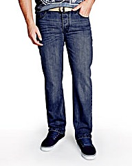 UNION BLUES VictorStraight Jeans 31 IN