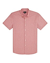 Peter Werth Dobby Shirt Regular