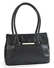Storm Black Hazelwood Bag