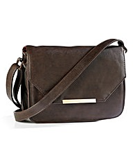 Storm Temperly Brown Handbag