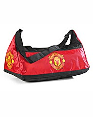Manchester United Football Holdall
