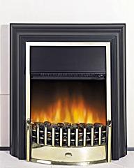 Dimplex Cheriton Freestanding Fire