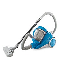 Vax Power Midi 2 Cylinder Vacuum Cleaner
