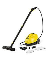 Karcher SC2 Cylinder Steam Cleaner