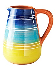 Sardinia 2 Litre Pitcher