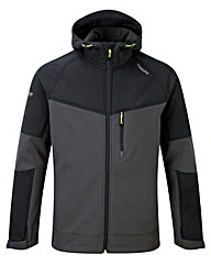 Tog24 Reactor Mens Tcz Hooded Jacket Dc