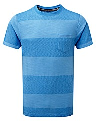 Tog24 Sinott Stripe Mens T-shirt