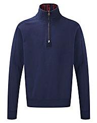 Tog24 Abersoch Mens Zip Sweatshirt