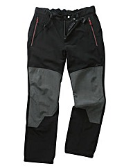 Tog24 Venture Mens Trousers Short Leg