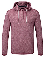 Tog24 Brid Mens Hooded T-shirt