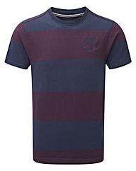 Tog24 Carr Stripe Mens T-shirt