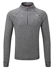Tog24 Ascend Mens TCZ Zip Neck