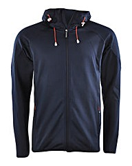 HI-TEC DOVER MENS HOODED JACKET
