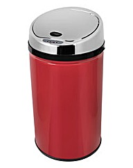 Morphy Richards 30L Round Sensor Bin