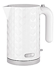 JDW Diamond Jug Kettle