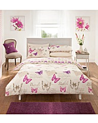 Chantelle Duvet Cover Set