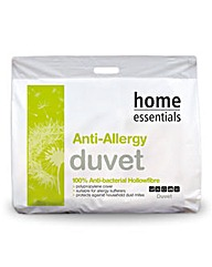 Anti Allergy Duvet 4.5 Tog