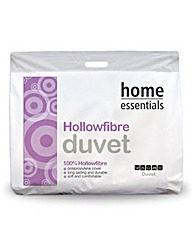 Hollowfibre Duvet 4.5 Tog