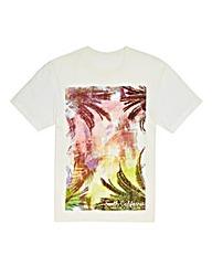 Kayak Mighty Palm Print T-Shirt