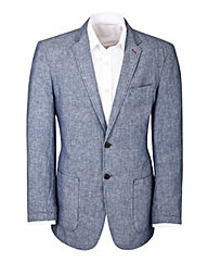 Italian Classics Tall Stripe Blazer