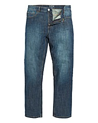 Kayak Mid Wash Jeans 29in Leg