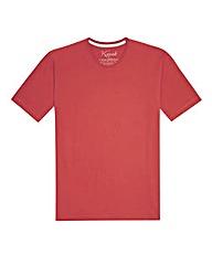 Kayak Tall Crew Neck T Shirt