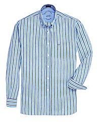 Paul & Shark Mighty Stripe Shirt