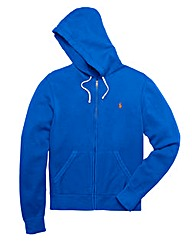 Polo Ralph Lauren Tall Washed Hoodie
