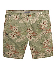 Tommy Hilfiger Mighty Flower Print Short