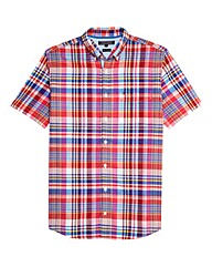 Tommy Hilfiger Mighty Check Shirt