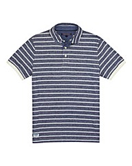 Tommy Hilfiger Mighty Striped Polo Shirt