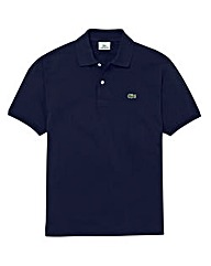 Lacoste Tall Croc Logo Polo Shirt
