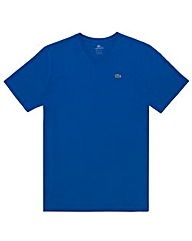 Lacoste Mighty V Neck T Shirt