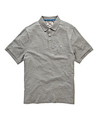 Original Penguin Mighty Print Polo Shirt