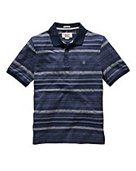 Original Penguin Stripe Polo Regular