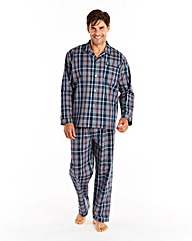 Southbay Check Pyjamas
