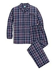 Southbay Mighty Check Pyjamas