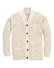 Southbay Shawl Neck Cardigan