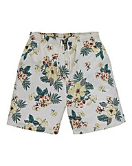 Southbay Mighty Floral Swimshorts