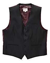 WILLIAMS & BROWN Tonic Waistcoat Regular