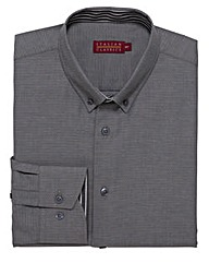 Italian Classics Mighty Textured Shirt